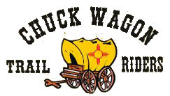 Chuck Wagon Trail Riders